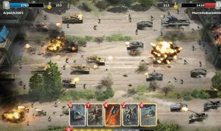 trench-assault-apk